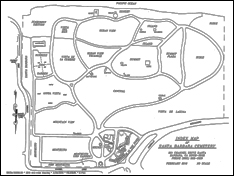 View Cemetery Map - pdf